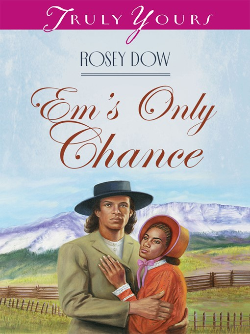 Cover of Em's Only Chance